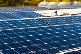 Renovus Solar in Ithaca custom manufactured solar panels Reichenbach