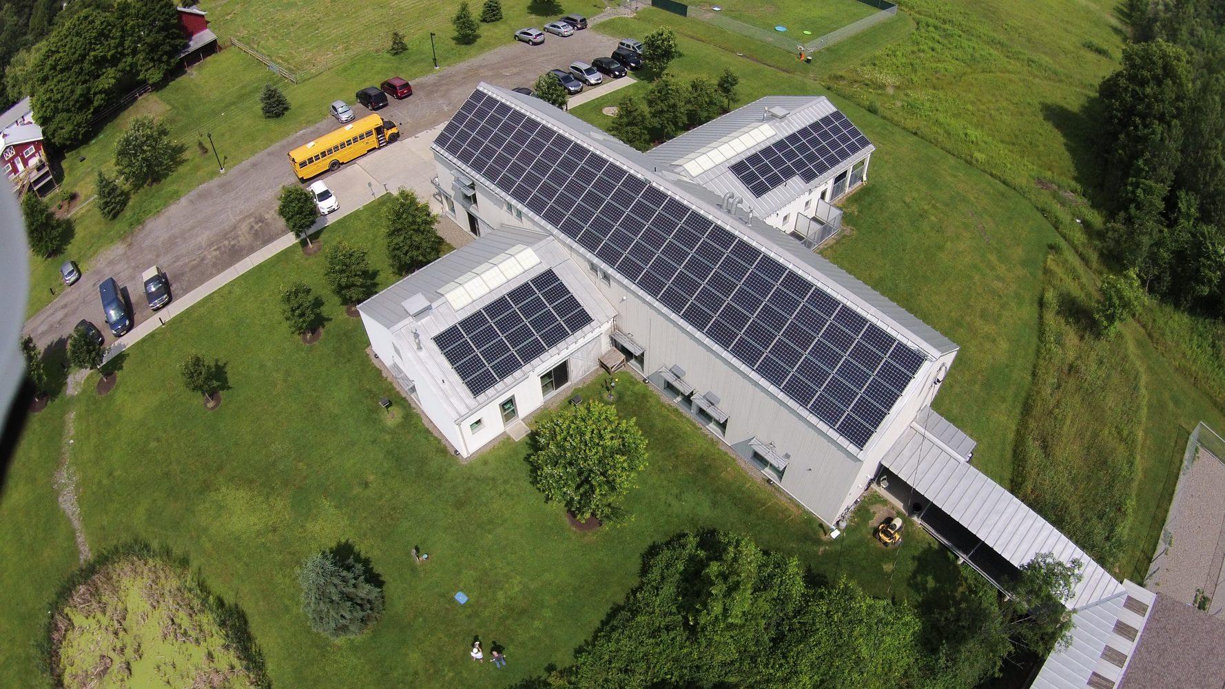 Solar For Small Businesses Renovus Solar
