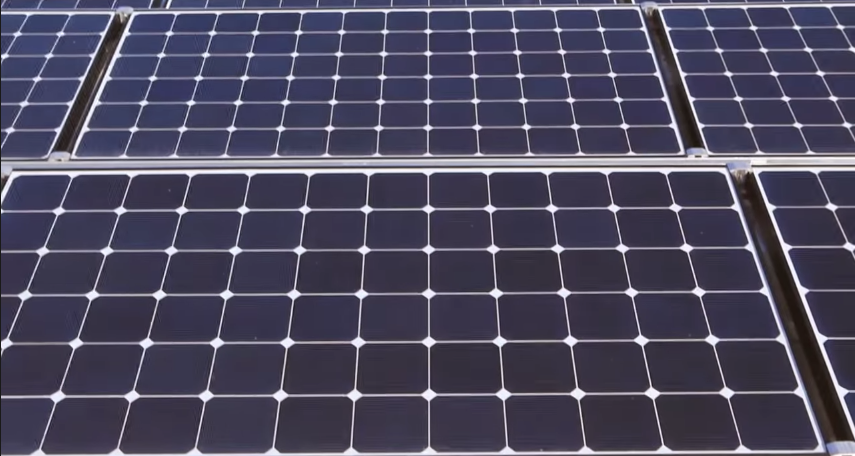 Renovus Solar located in Ithaca, NY designs custom community solar farms for commercial and residential use throughout New York State