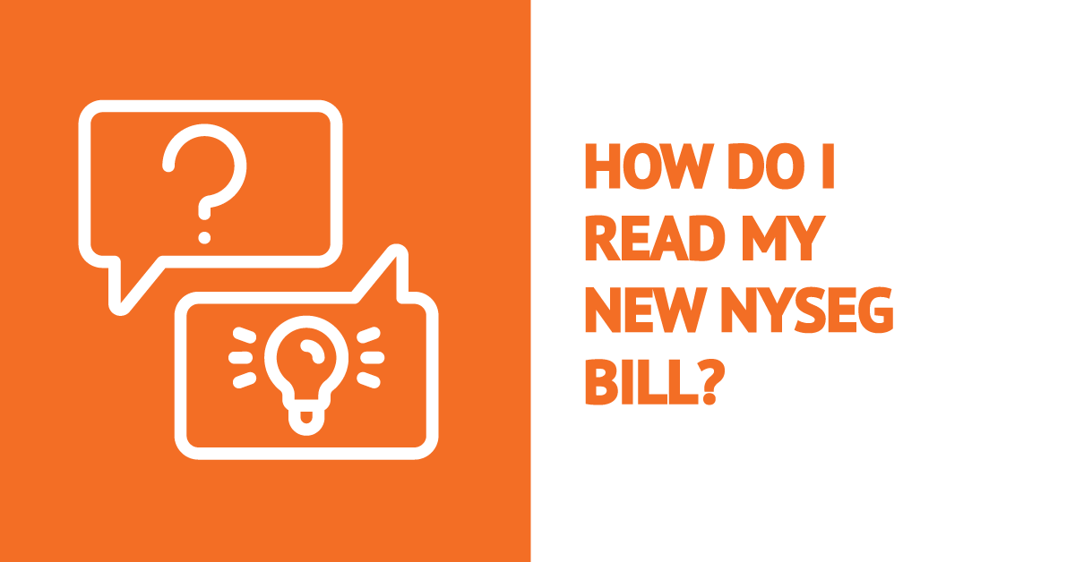 Understanding Your NYSEG Bill With Community Solar - Renovus